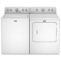 ***** MAYTAG WASHER DRYER FOR SALE *****