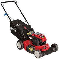 Craftsman 6.75 Hp Push Mower
