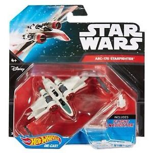 Looking for Star Wars Hot Wheels