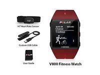 Fitness watch,Polar V800