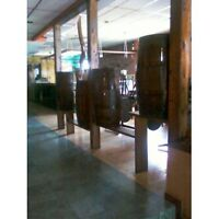 FULLY EQUIPED RESTAURANT/ COMMERCIAL SPACE FOR RENT IMMEDIATELY