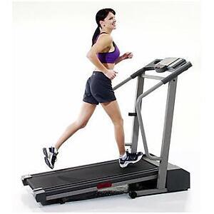 Tapis roulant Weslo Cadence C42 Treadmill — Pro-Form