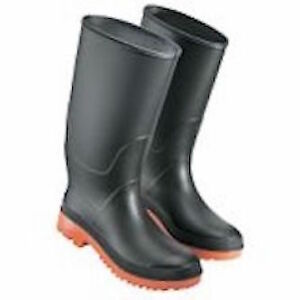 Rubber Boots - Youth Size 5
