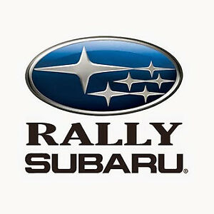 We Want your Import at Rally Subaru Edmonton!
