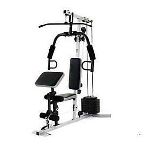 Weider 1200 Excercise Machine (Negotiable)