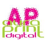 Aura Print