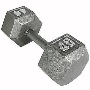 Wanted:  Dumbbells