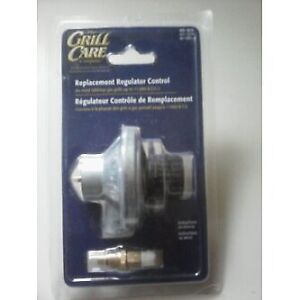 Grill Care Replacement Regulator Control
