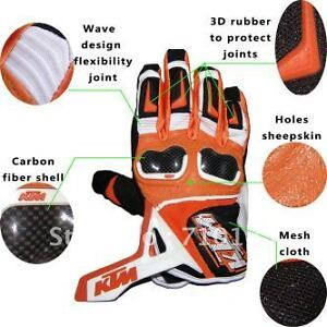 Gants KTM Racetech 12, KTM gloves L, new products