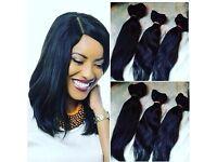 Tsharon Virgin Human Hair