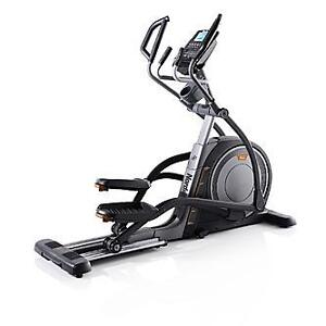 Elliptical NordicTrack E 11.7 $1000 OBO
