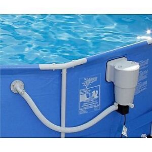 Looking for a pool pump
