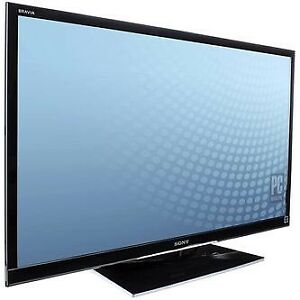 Sony Bravia KDL-42EX440 42 Inch TV! MUST GO. LED TV