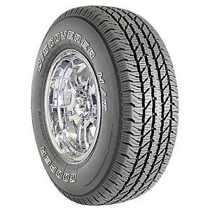 In Search Of (2)  265 70/R16 Tires