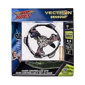 Air Hogs Red Vectron Wave