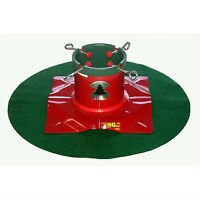 EXTRA LARGE SANTA'S SOLUTION CHRISTMAS TREE STAND