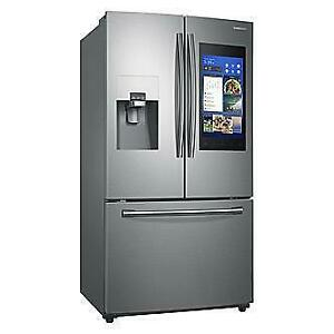 Brand New open box Samsung fridge RF265BEAESR Regular $3199 SALE PRICE $2199.99