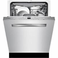 Dishwashers installation- free estimate New & replace