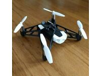 Parrot Mini Drone (Rolling Spider)