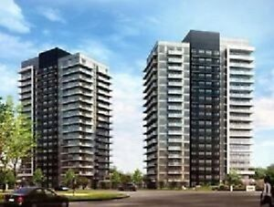 DOWNTOWN ERIN MILLS CONDO PHASE 2 VIP ACCESS