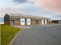 BERWICK-UPON-TWEED Private Office Space to let, TD15 – Serviced Flexible Terms | 5-72 people