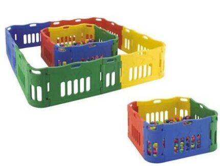 Playpen as new! Immaculate condition !