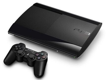 WANTED: PS3 games Bundoora Banyule Area Preview