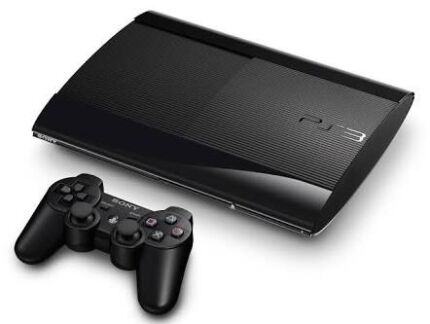 PS3 consol 8 games and 4 controllers Beverley Park Kogarah Area Preview
