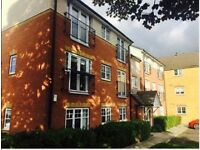 Davenham Court, Wavertree L15 - One bed furnished second floor apartment with parking
