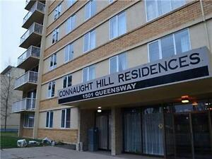 1 or 2 Bedroom Units Available