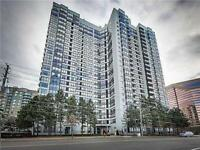 looking for a roommate in Yonge & Finch condo/ Available now