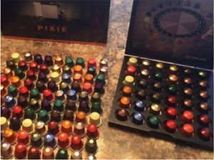 Looking to buy nespresso capsules cheap
