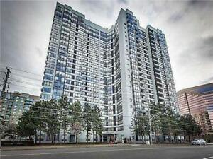 looking for a roommate in Yonge and Finch Condo/ AVLB NOW