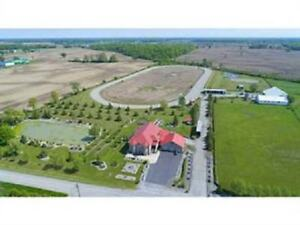 100 Acre Equestrian Farm with 4800 sqft House!