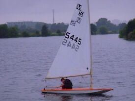 Mini Sail