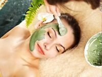 Beauty treatments from your own home or mine