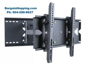 32-46 inch Full Motion Swivel Tilt Heavy Duty Tv Wall Bracket
