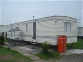3 BEDROOMS CARAVAN FOR RENT/FANTASY ISLAND, SKEGNESS SAT 24TH MAR 7 NIGHTS