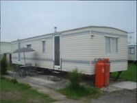 3 BEDROOMS CARAVAN FOR RENT/FANTASY ISLAND, SKEGNESS SAT 24TH MAR 7 NIGHTS