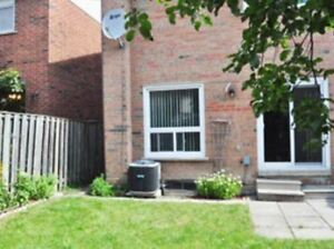 Mississauga sq1 3 bedroom Town house