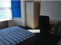5 MINS FROM CITY 1 DOUBLE ROOM IN 4 BED HOUSE CLOSE TO QMC & UNI