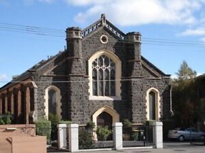 Huge Converted Church Townhouse.  5 mins from Chapel St South Yarra Stonnington Area Preview