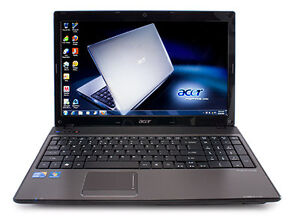 Acer core i5 15 pouces impecable  !!!!!