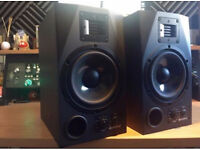 Adam A7 Pair Studio Monitors Speakers