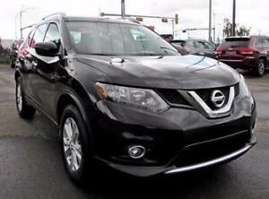 2016 Nissan Rogue S AWD -  ALL WHEEL DRIVE,POWER SEATS, WINDOWS
