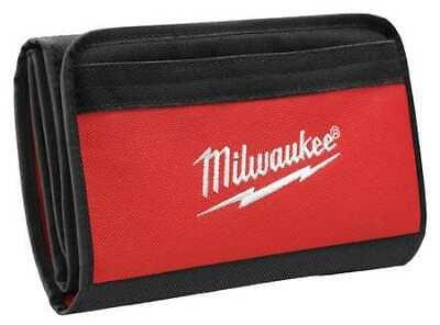 Milwaukee 48-55-0165 Soft Carrying Casenylonblackred