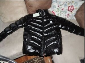Brand new moncler winter jacket replica