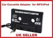 MP3 Cassette Adapter