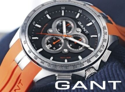 Gant Watches - EBay Store Over 270 Items at Unbeatable Prices