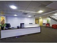 Flexible B1 Office Space Rental - Birmingham Serviced offices